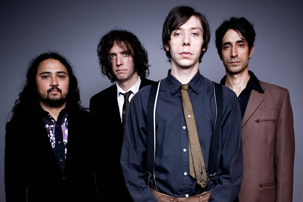 LOS CANADIENSES THE SADIES ACTUARÁN EN FEBRERO EN A CORUÑA